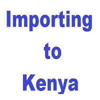 How to  start importing business in Kenya