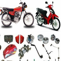 Motor Cycle Spare Business in Kenya