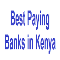 Best Paying Banks